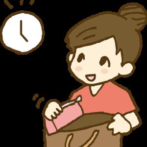 今の手取りよりも5万円多い収入と1日分少ない労働時間がいい!