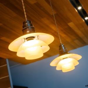 """ペンダント照明5選(1)「本物の照明」と「新たな価値」を追求した """"Poul Henningsen"""""""