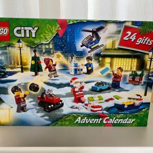LEGO  アドベントカレンダー2020