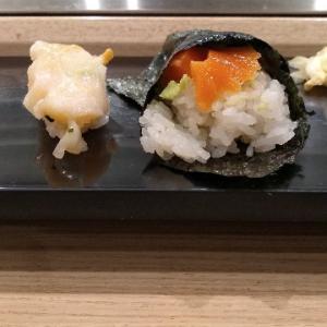目白で美味しいランチといえばここ!!!寿司「う月」美味しかった品や雰囲気など紹介!