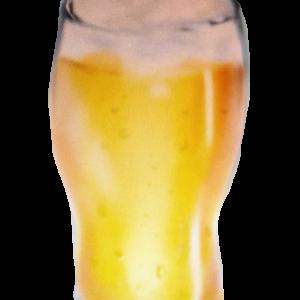 ビールの季節♥