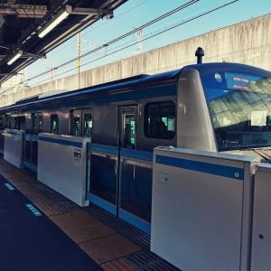 JR京浜東北線 王子駅 北口, ホーム