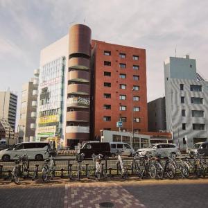東京メトロ有楽町線/副都心線 要町駅 3,5,6番出入口