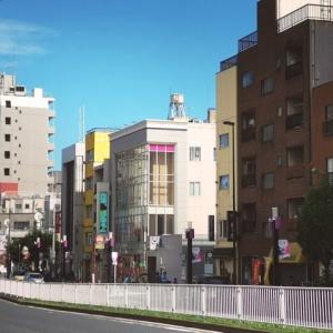 都営大江戸線/都営新宿線 森下駅 A3出入口