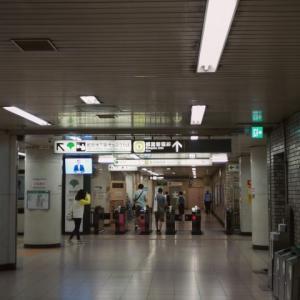 都営新宿線 西大島駅 A1出入口