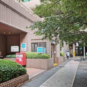 東京メトロ半蔵門線 水天宮前駅 4番出入口/エレベーター口