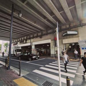 西武鉄道 練馬駅 西口