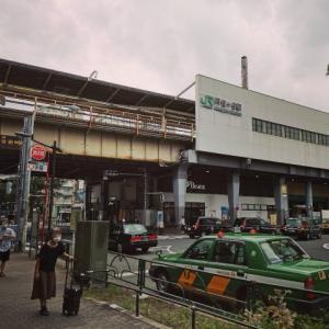 JR中央本線 阿佐ヶ谷駅 北口, 東口, 南口