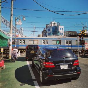 西武新宿線 上石神井駅 南口