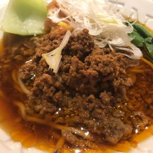 大阪の超人気店が担々麺で赤坂で勝負する「人類みな麺類 Red」