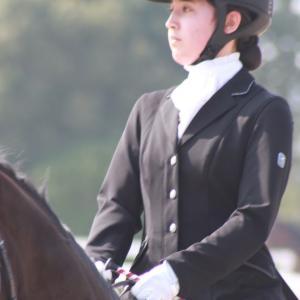 【転機4】次女馬場馬術に変更、、出会いと助言にただただ委ねた結果