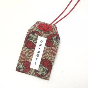 1月9日(土) 畳縁のお守り作りワークショップ@駒沢公園ハウジングギャラリー
