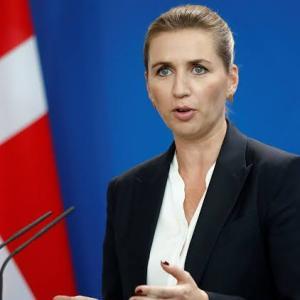デンマーク女首相「ミンク1000万匹殺処分しました😤」法律「お前らにそんな権限ないぞ」