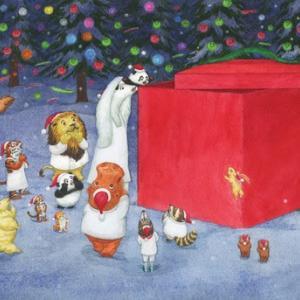 【読み聞かせ動画】おひさまキッチンシリーズ エスビー食品の人気のシーズニングから生まれた「パンダくん絵本」作家と一緒に絵本を体験