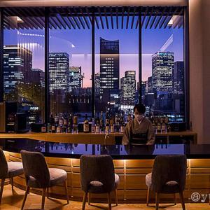 ホテル八重の翠東京