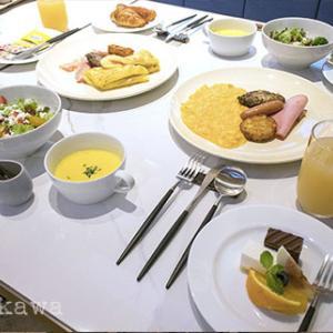 ニッコースタイル名古屋 絶品朝食