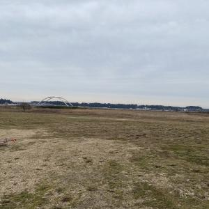 2021年1月11日の飛行場