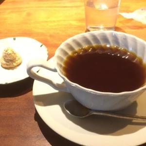 コーヒーの好みの巻
