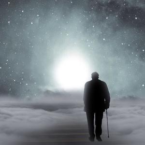 【印象的な夢12】今は亡き恩人と感動の再会、涙のお別れ2