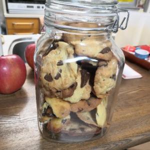 クッキーやパウンドケーキは簡単に焼けます。お菓子作りに目覚めたおっさんの話。