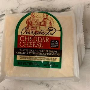 トレジョでいつも買うチーズとコロナ禍で気付いたこと