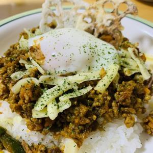 【レシピ】カレー粉から作るドライカレー 簡単で本格的な味になるレシピ