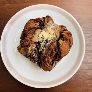 【Pasco ショコラブレッド】GODIVAとコラボしたリッチなパン
