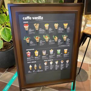 【札幌駅】ミレドにある緑豊かなcafe vanilla