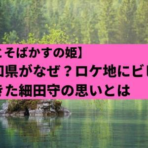 【竜とそばかすの姫】高知県がなぜ?ロケ地にビビッときた細田守の思いとは