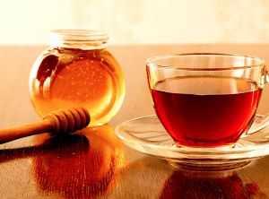 極上 はちみつ紅茶 ラクシュミー
