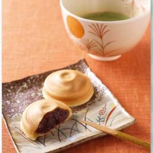 京都土産 阿闍梨餅