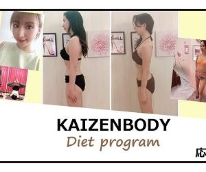 KAIZENBODYの無料ダイエットモニター講座~応募・採用編~