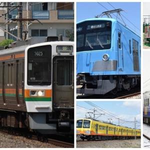 28:JR東海315系新型車両導入置き換え廃車となる211系・213系・311系の行方:その1