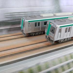 49:ついに入線、鉄コレ京都市交通局10系(地下鉄)
