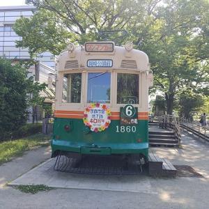54:京都市電保存車解体の危機に陥る?:その2