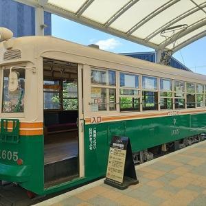 55:京都市電保存車解体の危機に陥る?:その3