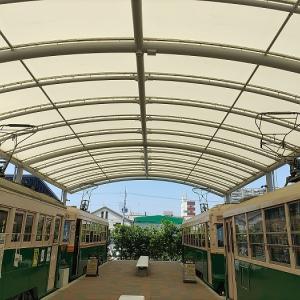 56:京都市電保存車解体の危機に陥る?:その4