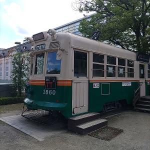 58:追伸・・・岡崎公園の京都市電現状報告