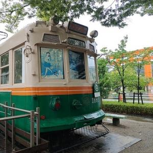60:真夏のかいだん:岡崎公園の京都市電、現状とその行方