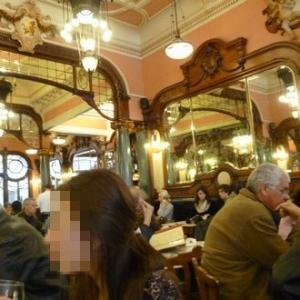 マジェスティック・カフェ、ついに閉店