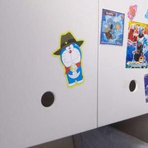 キッチン収納を見直す。-家の中のファイルボックス【無印】-