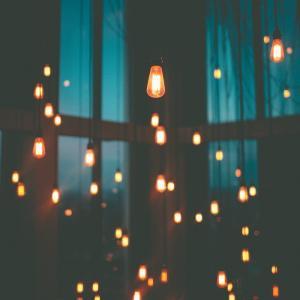 薄暗い室内での撮影