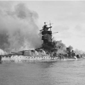 ラテンアメリカ諸国の第二次世界大戦
