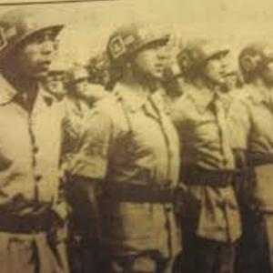 ブラジルの第二次世界大戦