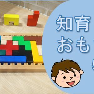 【知育系】おもちゃ特集