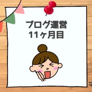 【ブログ運営】11ヶ月目|㊗10,000PV突破!