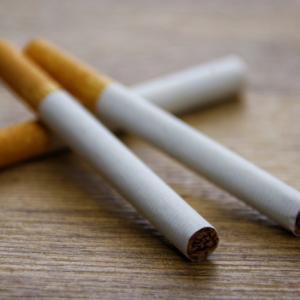 禁煙を始めてみたブログ 45日目