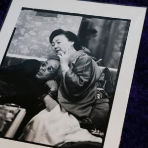 京子ママ逝く