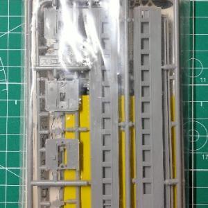 【板キット】グリーンマックス エコノミーキットシリーズ No119 スロ62(スロフ62)