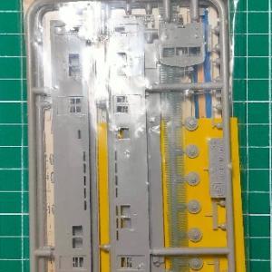 【板キット】グリーンマックス エコノミーキットシリーズNo161 クモユニ82形